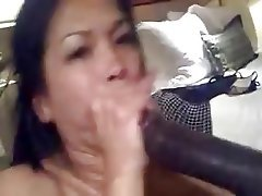 Amateur, Asian, Blowjob, Facial