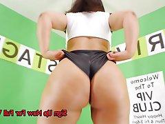 Big Butts, Spanish
