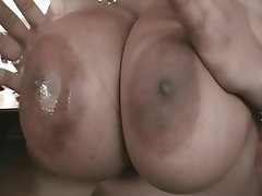 BBW, Big Boobs, Hairy, POV