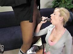 Anal, BBW, Big Tits, Blowjob, Ebony