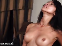 Asian, Celebrity, Small Tits, Thai