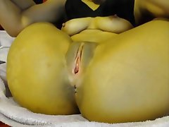 Orgasm, POV, Webcam