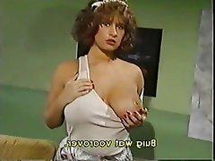 Brunette, Cumshot, Interracial, Pornstar, Vintage