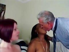 Amateur, Brunette, Massage