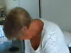 Granny, Interracial