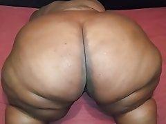 Amateur, BBW, Close Up, Webcam, Big Ass