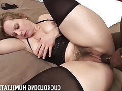 BDSM, Cuckold, Femdom, Wife, Black Cock