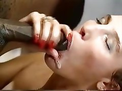 Anal, Interracial, Cum in mouth, Retro, Big Cock