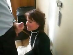 Amateur, Blowjob, Brunette, Homemade
