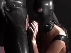 Blowjob, Latex