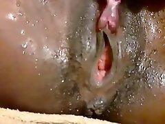 Masturbation, Squirt, Webcam
