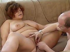 BBW, Hairy, Mature, MILF, Old and Young