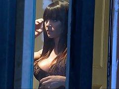 Big Tits, Brunette, Femdom, Mistress