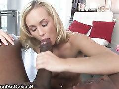 Babe, Big Tits, Ebony, Interracial