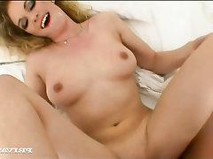 Big Tits, Blowjob, POV, Secretary, Teen