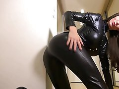 Amateur, Latex, Spandex