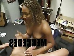 Amateur, Big Boobs, Blowjob, Interracial
