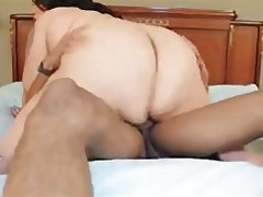 BBW, Big Boobs, Big Butts, Interracial