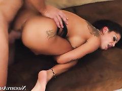Anal, Asian, Big Ass, Big Cock