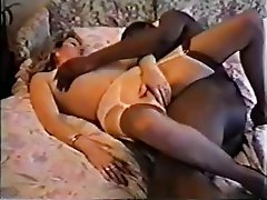 Amateur, Cuckold, Interracial, Lingerie