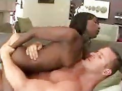 Babe, Facial, Hardcore, Interracial