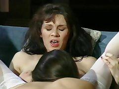 Blowjob, Cunnilingus, Group Sex, Vintage