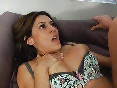 Babe, Big Boobs, Brunette, Hardcore, MILF
