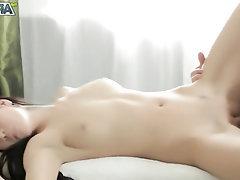 Anal, Babe, Blowjob, Cumshot, Massage
